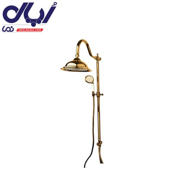 horner-gold-shower