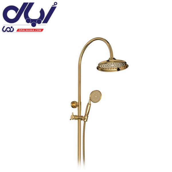 lubekgold-shower